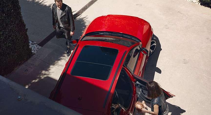 Modelo Audi RS 4