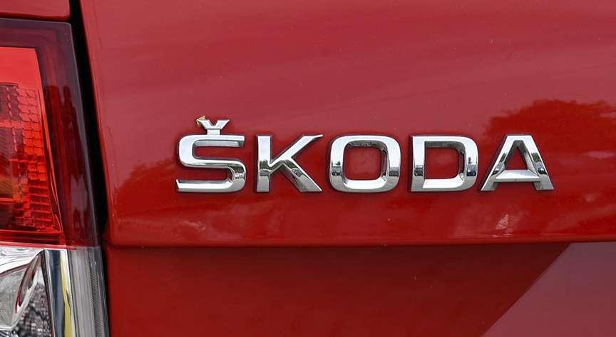 Modelos Skoda