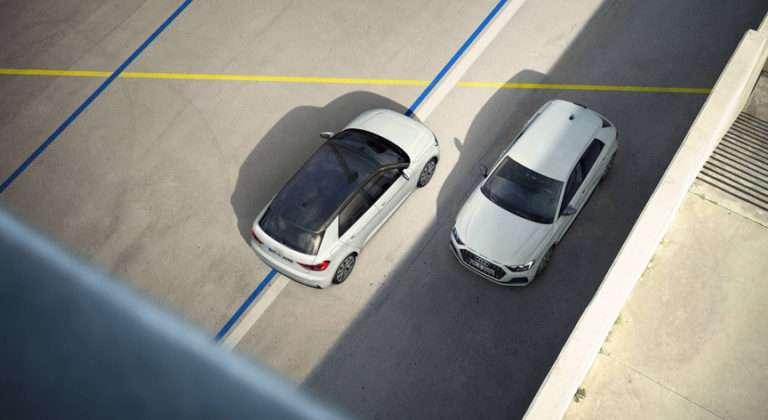 Mejores Audi