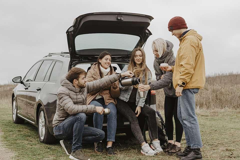 coche para jovenes