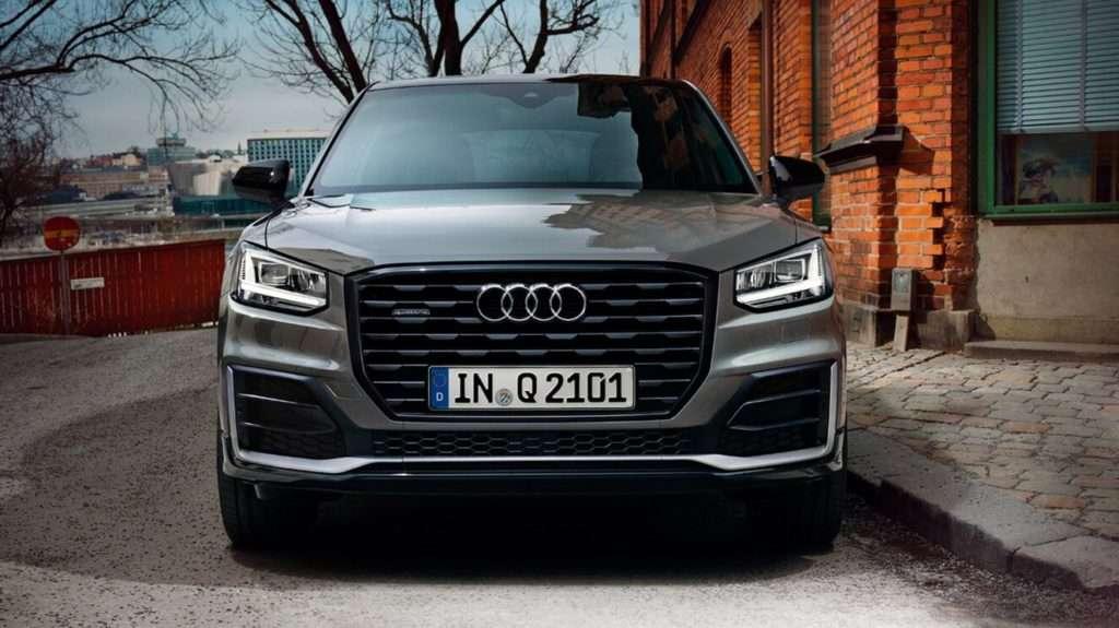 Audi modelo q2