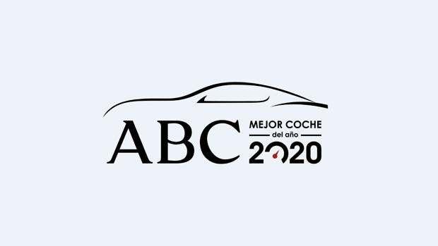 premio del diario ABC al mejor coche del año