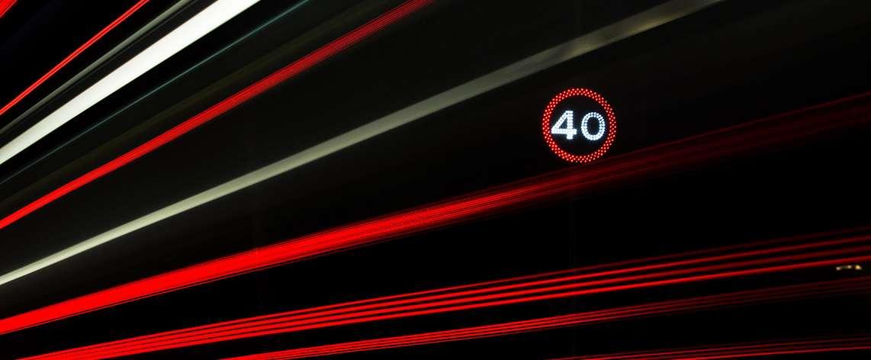 radares de velocidad en sevilla