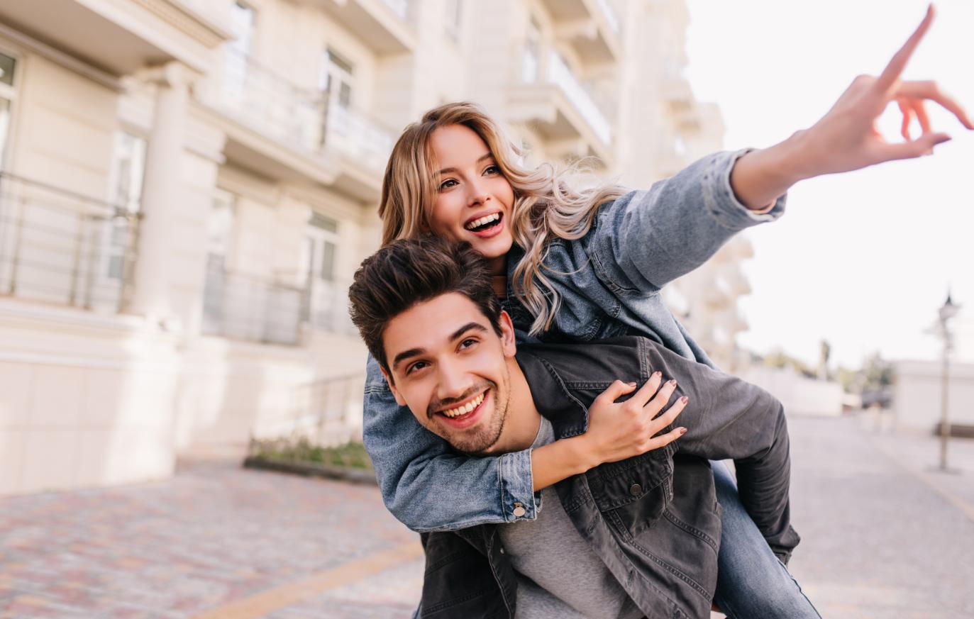 Planes para sorprender a tu pareja un fin de semana